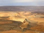 Deserto de Kalahari 5