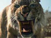 Tigre Dente de Sabre 5