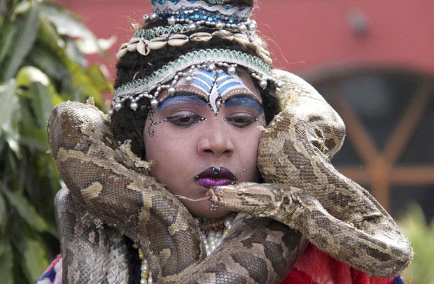 Hinduísmo Serpente