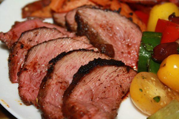 Carne de Canguru