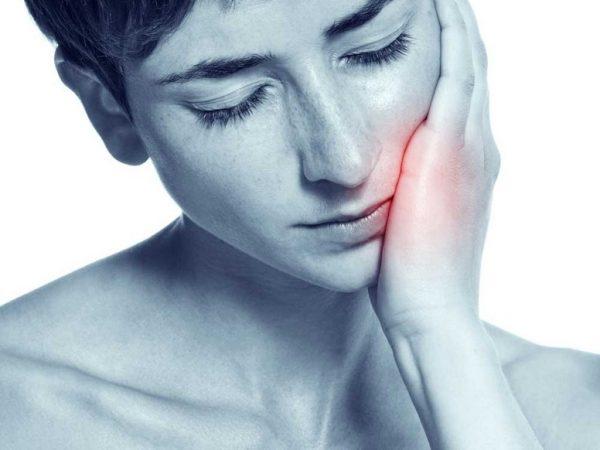 Dor de Dente e Bacurau