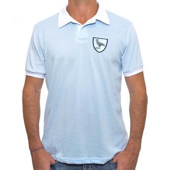 Camisa Rugby Uruguai - Simbolo Quero-Quero