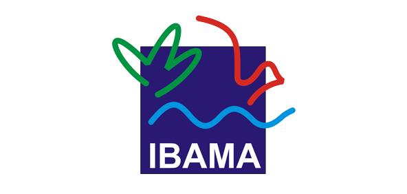 Logo do Ibama