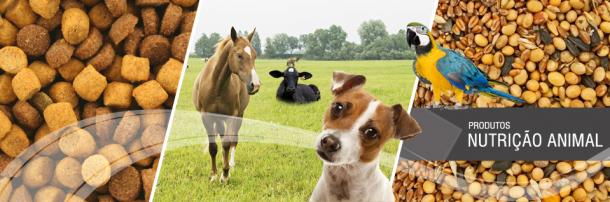 Produtos Nutrição Animal