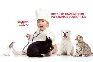 Doenças Transmitidas por Animais
